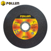 "POLLEN Flat Cut-off Wheels, 7""x0.045""x7/8"""